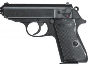 Airsoft Walther PPK/S