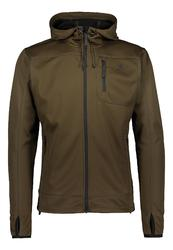 "Ловно яке "" Alaska Elk 1795 Sniper Powerfleece Jacket Moss Brown"